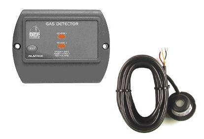BEP 600-GD Gas Detector