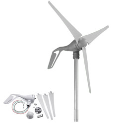 Southwest Windpower - AirBreeze Marine