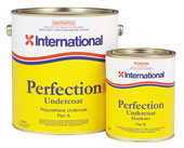 International Perfection Undercoat